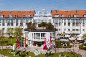 Holiday Inn Muenchen Unterhaching_Außenansicht