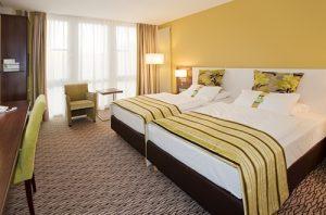 Holiday Inn Muenchen Unterhaching_Zimmer
