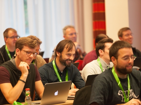 JavaScript Days, Angular Days, React Days und HTML5 Days Oktober 2017