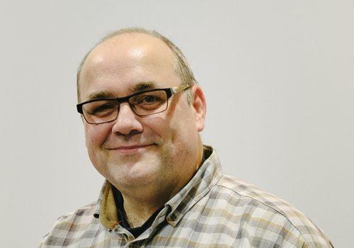 Jens Grochtdreis