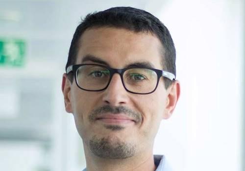 Khaled Labidi